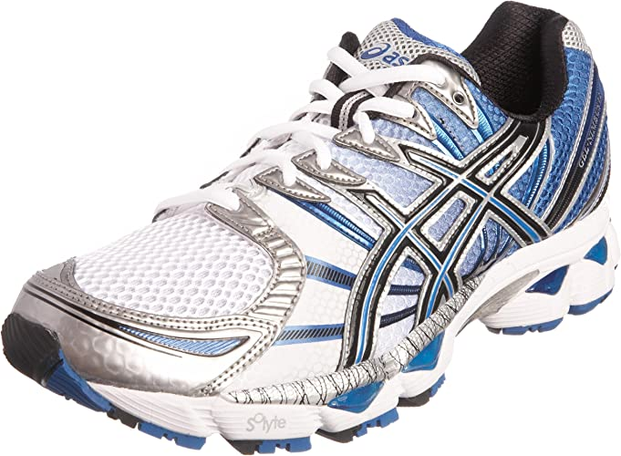 Asics Men's Gel Nimbus 12 Running Shoe