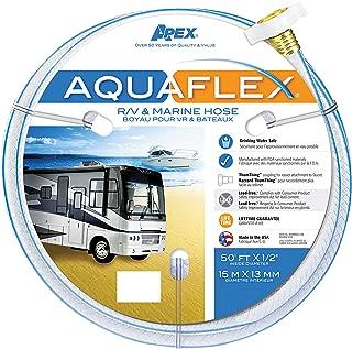 """product image for Teknor Apex 8503-25 AquaFlex RV/Marine Hose - 5/8"""" x 25'"""