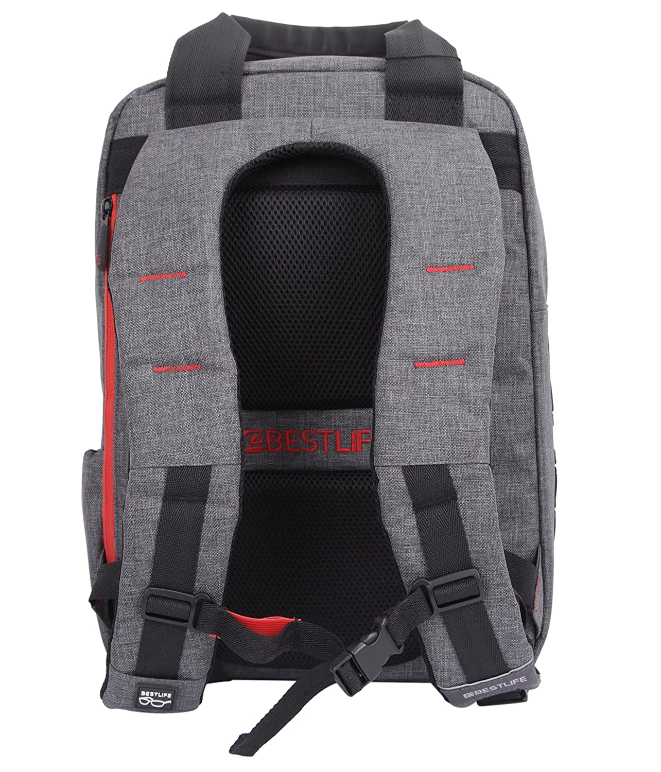 Amazon.com: BestLife Backpack BB - 3202G - 15.6