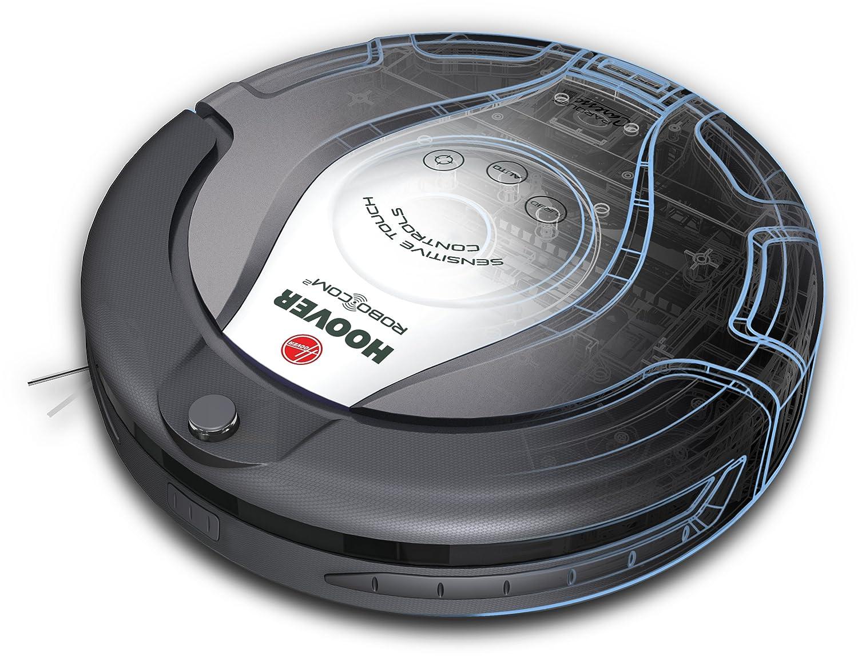 Hoover ROBO.COM2 RBC 001 - Robot aspirador, 6 programas de limpieza: Amazon.es: Hogar