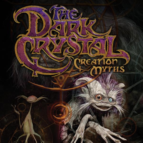 Jim Henson's Dark Crystal (Issues) (4 Book Series)
