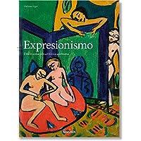 Expresionismo. Una revolución artística alemana (Go)