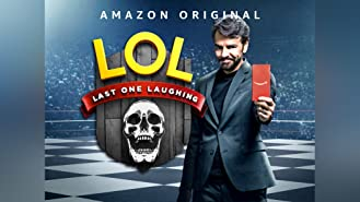 LOL: Last One Laughing - Season 1