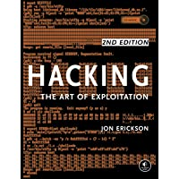 Hacking: The Art of Exploitation 2e