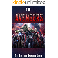 The Avengers: The Funniest Avengers Jokes