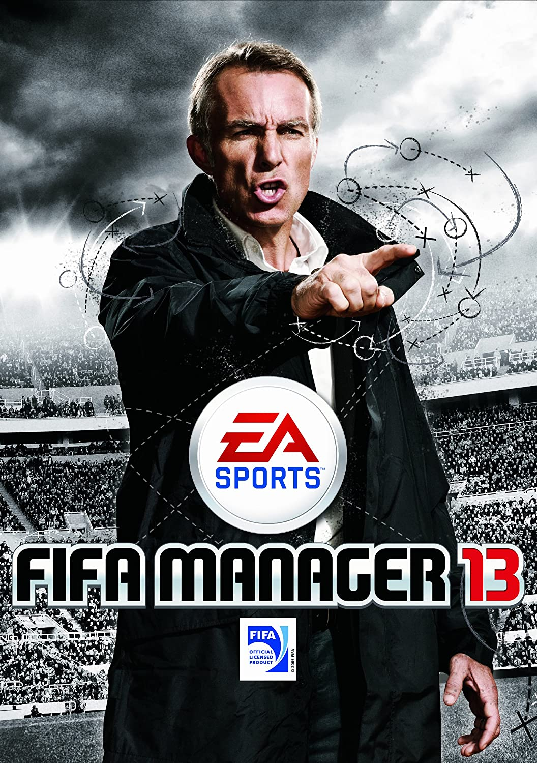 Amazon Com Fifa Manager 13 Download Video Games