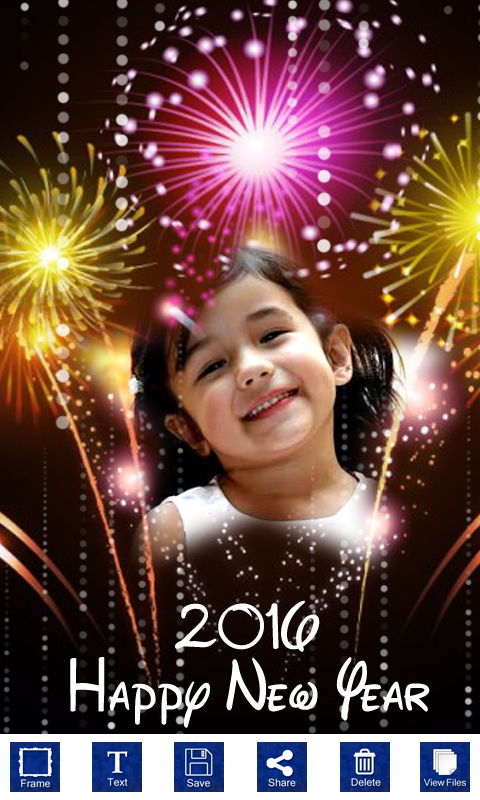 Amazoncom Happy New Year Frames New Appstore For Android