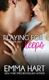 Playing for Keeps - The Game, #2