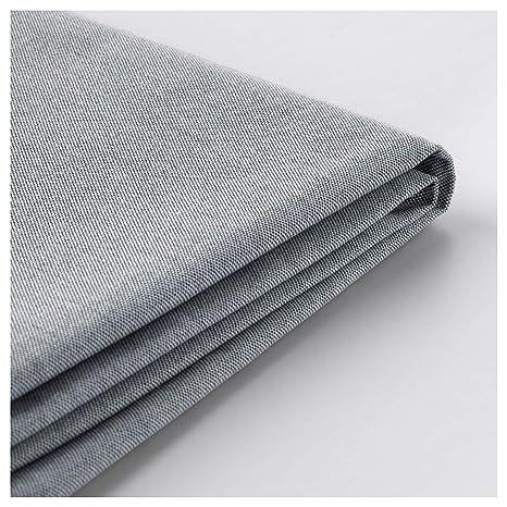 IKEA.. 603.230.16 Sofa Cover, Knisa Light Gray