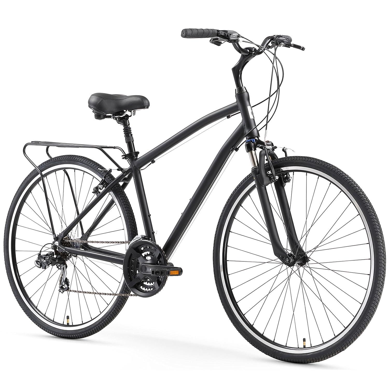 Sixthreezero Body Ease Men's 21-Speed Road Bike