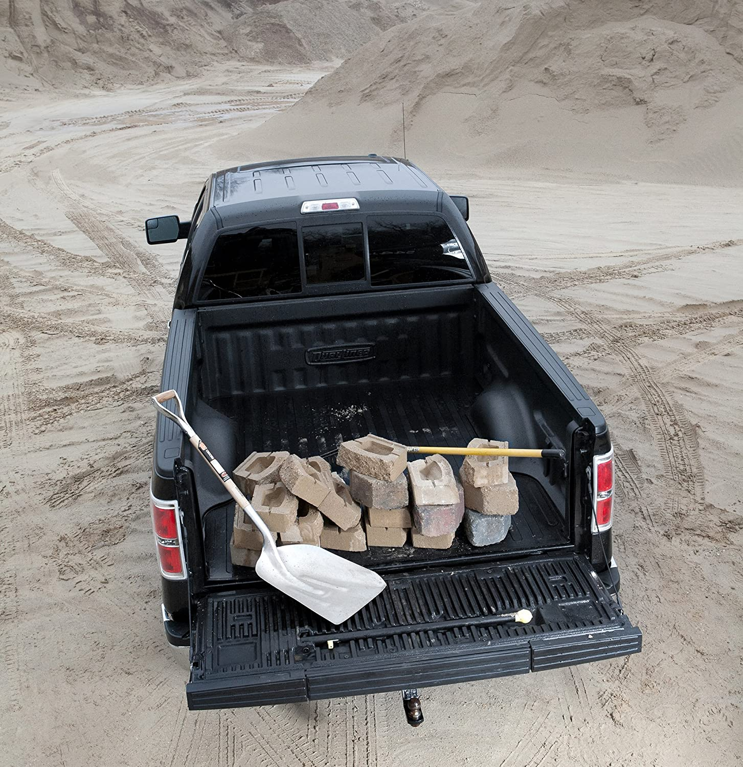 8 Best Truck Bed Mats Drop In Bedliner Reviews Mar 2020