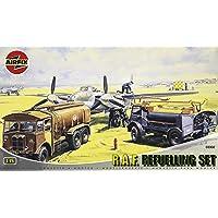 Airfix A03302 1:76 Scale RAF Refuelling Set Dioramas Classic Kit