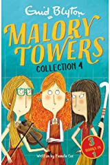 Malory Towers Collection 4: Books 10-12 (Malory Towers Collections and Gift books) Kindle Edition