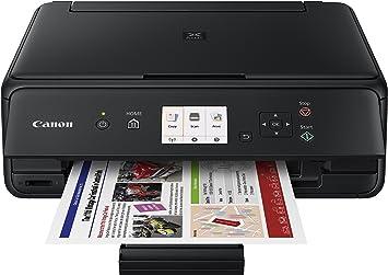 Amazon.com: Impresora con escáner y copiadora Canon ...