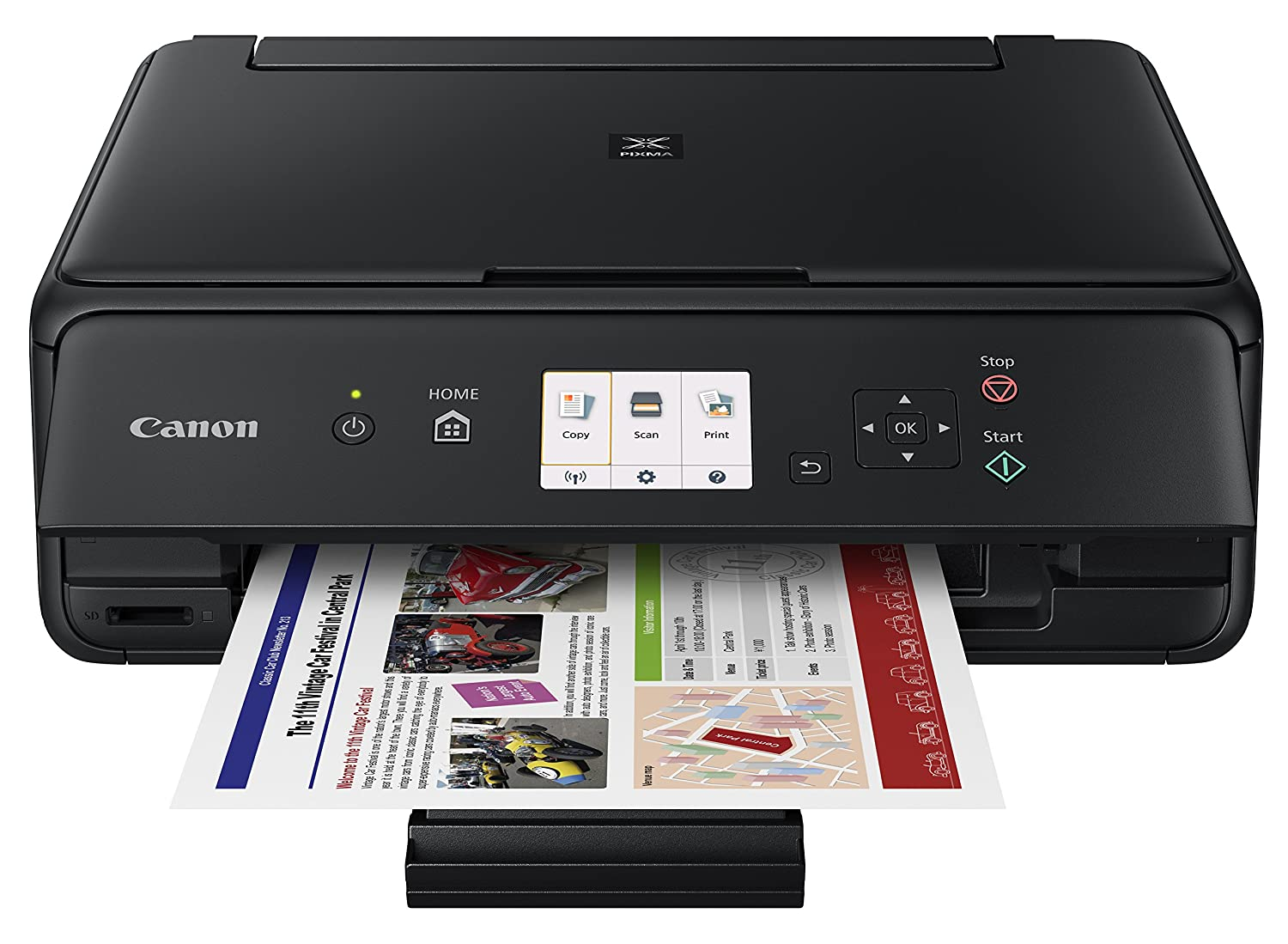 Top 11 Best Printers for Teachers under $100 Reviews 9