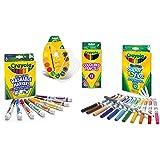 Crayola - 12762 - Pack Promo - Les Indispensables du Petit Artiste