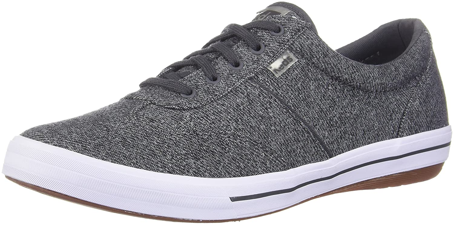 Keds Women's Craze Ll Studio Jersey Sneaker B072YCJWCQ 9.5 M US|Charcoal