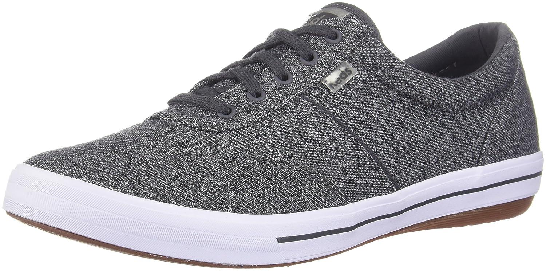 Keds Women's Craze Ll Studio Jersey Sneaker B072YBKW89 7.5 M US|Charcoal