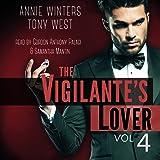 The Vigilante's Lover #4: The Vigilantes #4