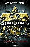 Starcraft - Evolution