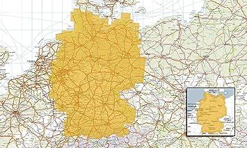 gps karte deutschland Satmap GPS System Karte 1:50000 Deutschland: Gesamt: Amazon.de