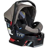 Britax B-Safe 35 Infant Seat, Slate Strie
