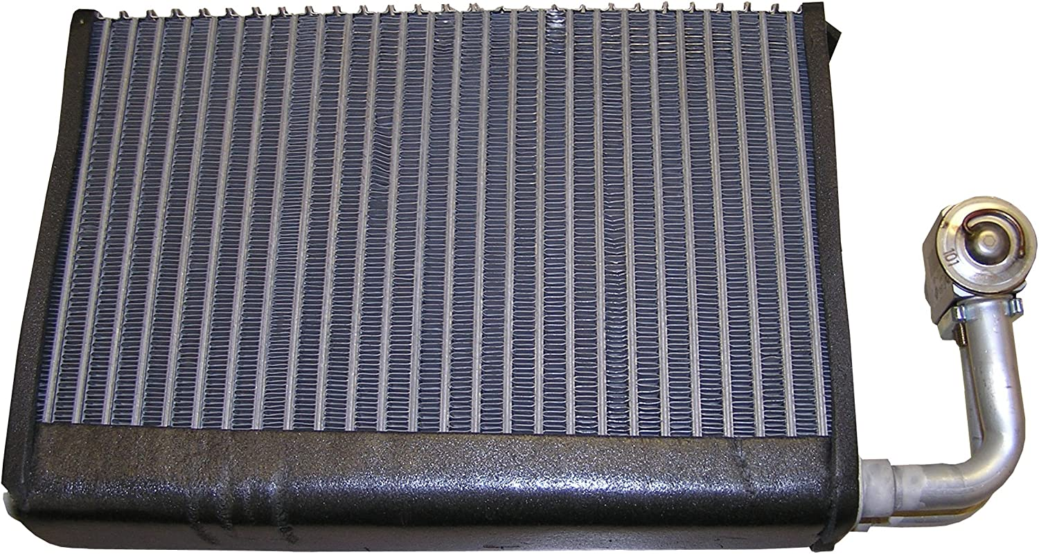 Rein Automotive ACK0057R Air Conditioning Evaporator Assembly