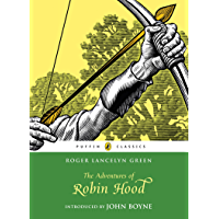The Adventures of Robin Hood (Puffin Classics) (English Edition)