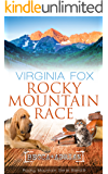 Rocky Mountain Race (Rocky Mountain Serie 8)