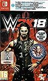 (Nintendo Switch)WWE 2K18 [並行輸入品]