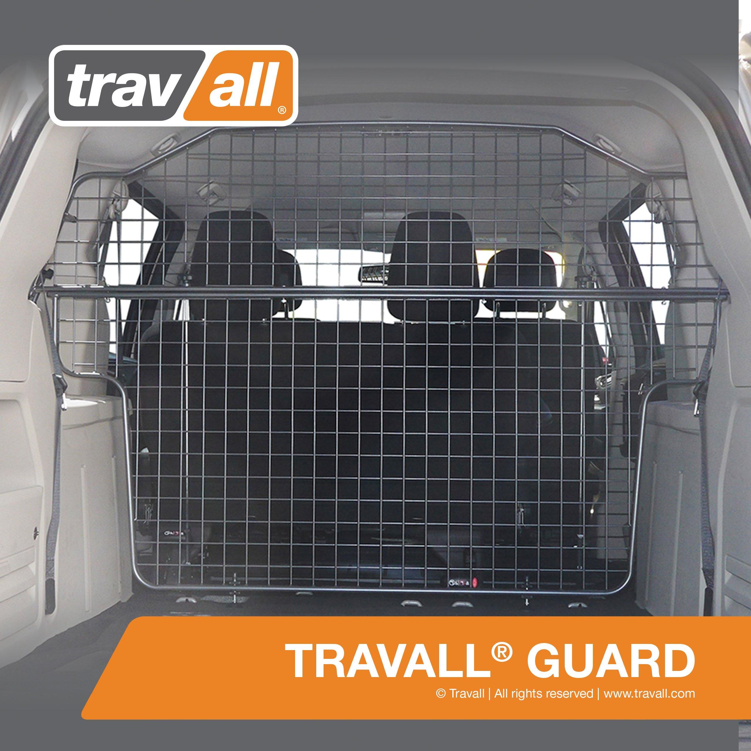 DODGE Grand Caravan Pet Barrier (2007-2016) - Original Travall Guard TDG1435