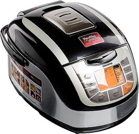 Redmond RMC-M4502EB - Robot De Cocina Multicooker M4502E Con 34 Programas: Amazon.es: Hogar