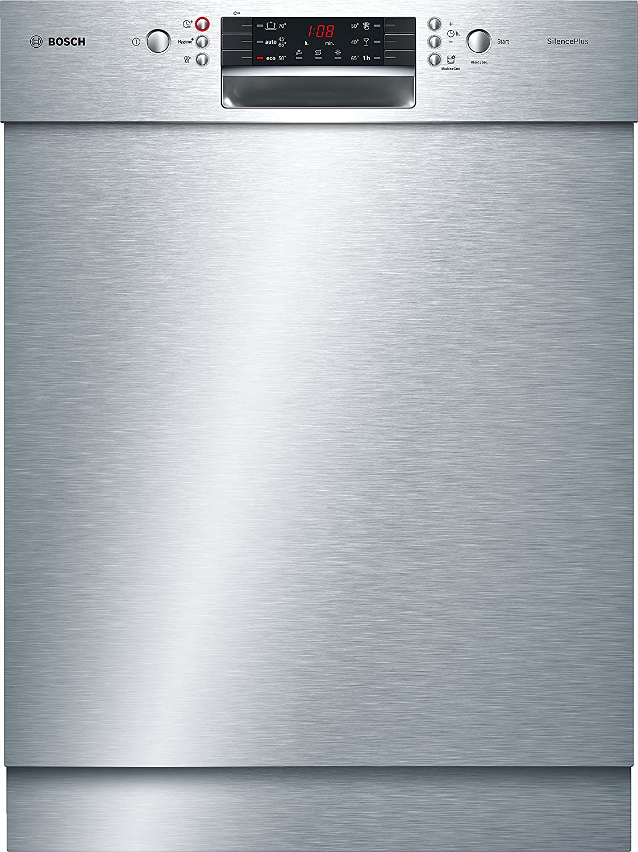 Bosch Serie 4 SMU46CS01E lavavajilla Semi-incorporado 13 ...