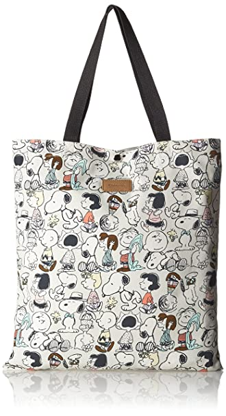Peanuts Shopper Canvas Codello Canvas Loves Shopper 1Bv4qSO4