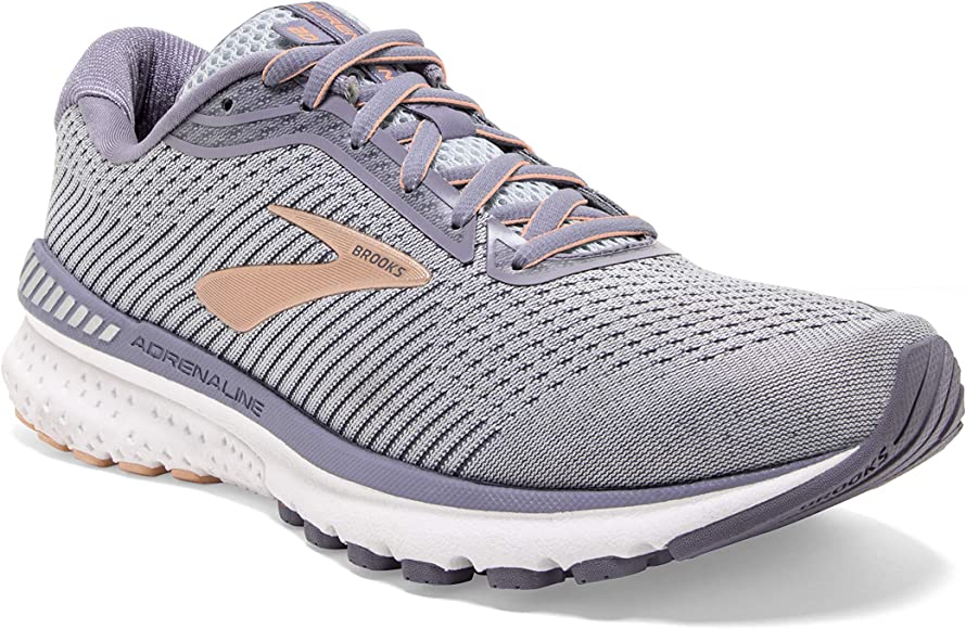 stability shoes brooks