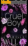 Cruel Boy (A Dark High School Bully Romance)