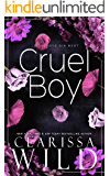 Cruel Boy (A Dark High School Bully Romance)