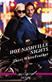 Hot Nashville Nights (Daughters of Country)