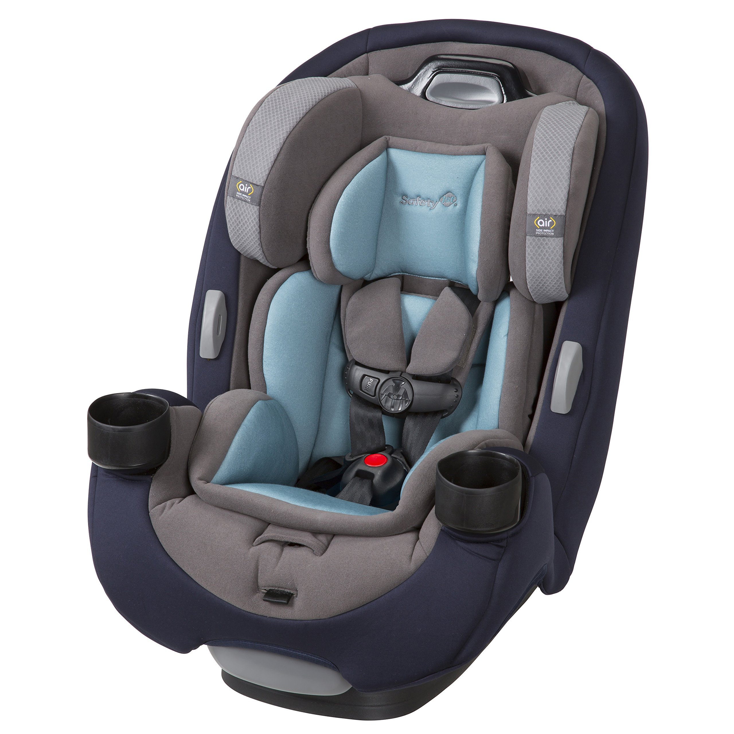 Amazon.com : Safety 1st Ultramax Air 360 4-in-1 Convertible Car Seat