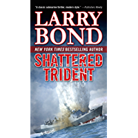 Shattered Trident: A Jerry Mitchell Novel (English Edition)