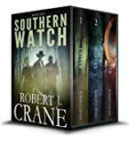 The Southern Watch Series, Books 1-3: Called, Depths and Corrupted
