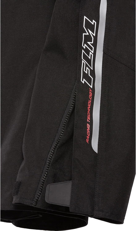 Ganzj/ährig FLM Motorradhose Sports Textilhose 5.0 Sportler Herren