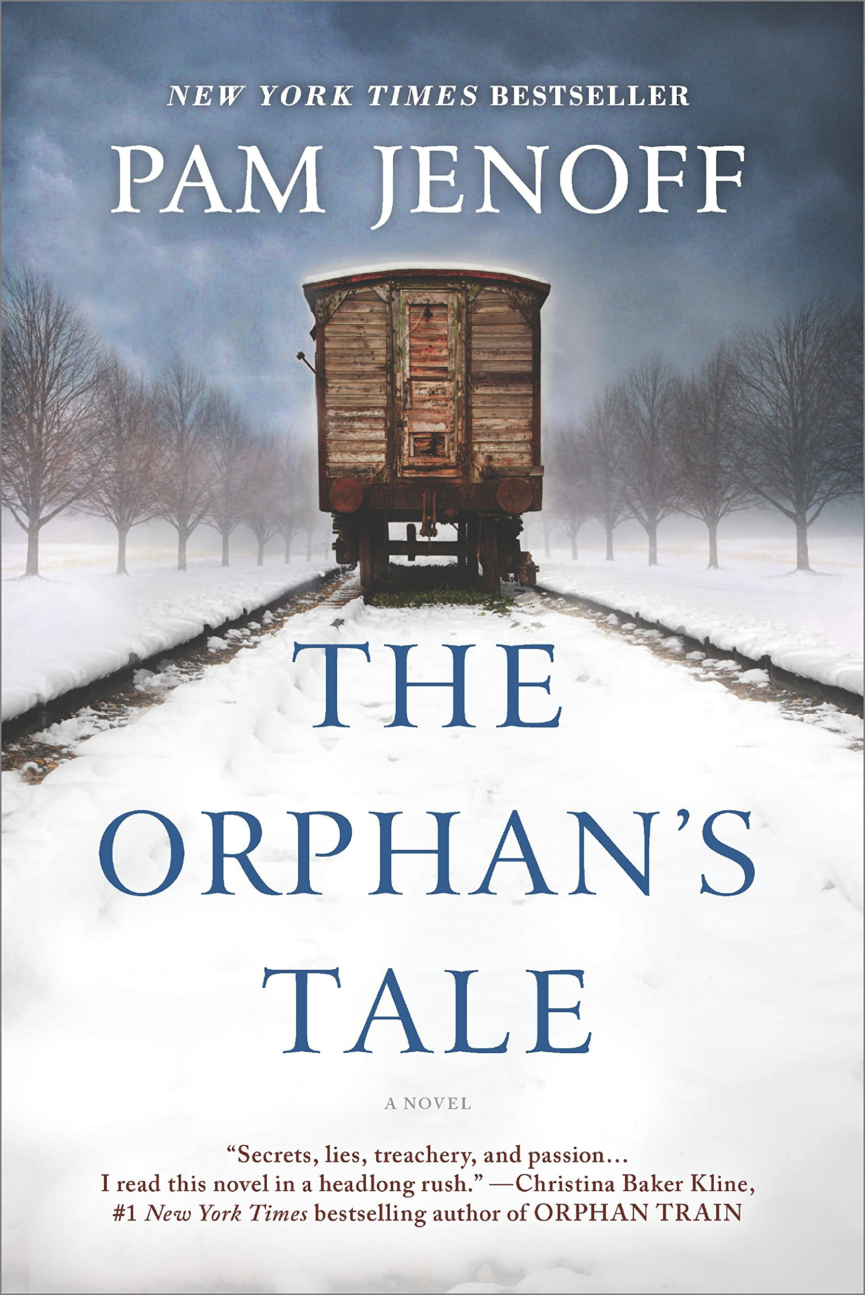 amazon com the orphan u0027s tale a novel 9780778319818 pam jenoff