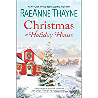 Christmas at Holiday House: A Novel book cover