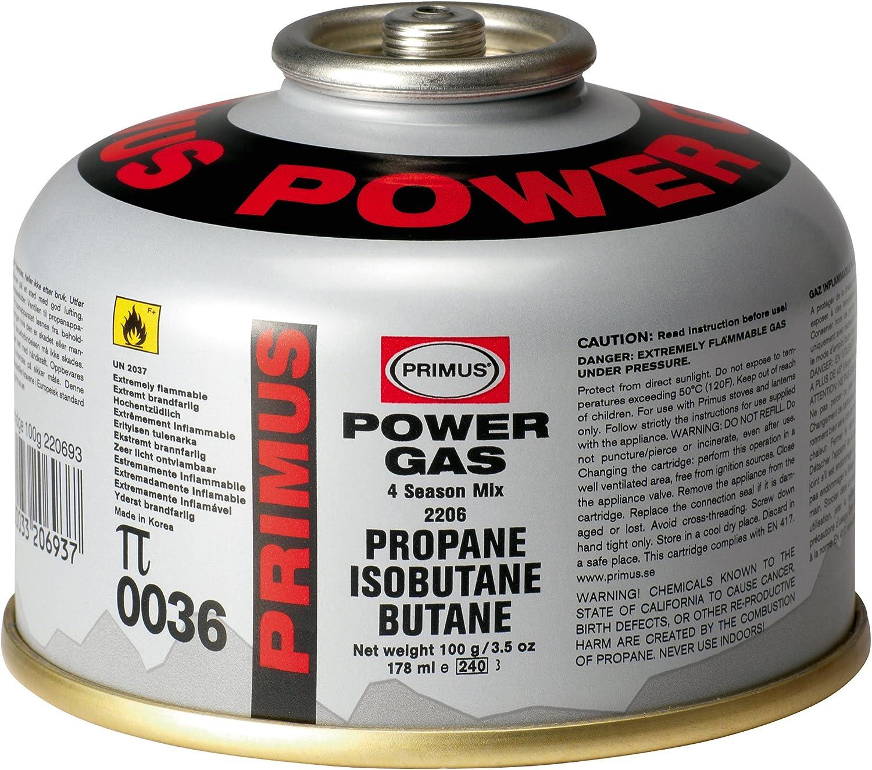 Primus Vanne Cartouche Power Gaz 450 g