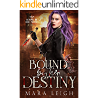 Bound by Her Destiny: Bound by Her Blood Book 3