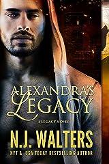 Alexandra's Legacy (Legacy Series)