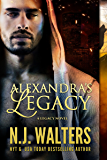 Alexandra's Legacy (Legacy Series Book 1)