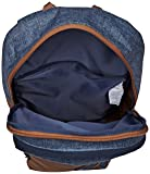 Volcom Unisex Academy Backpack, CAMPER BLUE, One Size
