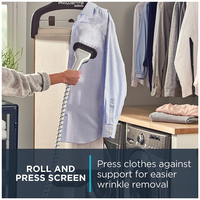 Amazon.com: Rowenta Garment Steamer: Home & Kitchen